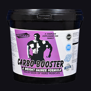 carbo booster-4000