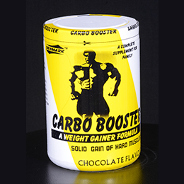 carbo-booster